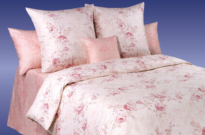 COTTON DREAMS Valensia Ameli Pink