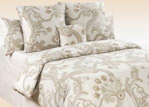 Постельное белье поплин Casadei (Касадеи) Cotton Dreams