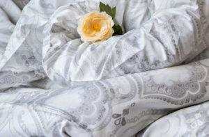Постельное белье сатин Couture Mariella (Мариэлла) Cotton Dreams
