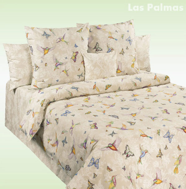 COTTON DREAMS Валенсия (Valensia) Las Palmas