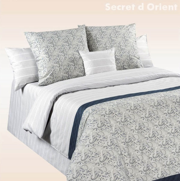 COTTON DREAMS Valensia Secret d Orient