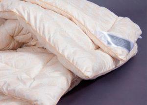Одеяло DELICATE TOUCH GoldTex овечья шерсть