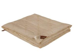 Одеяло MERINO шерсть овечья SOFT - GoldTex (ГолдТекс)