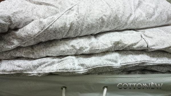 Одеяло DELICATE TOUCH - GoldTex (ГолдТекс)