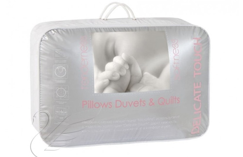 Купить одеяло DELICATE TOUCH - GoldTex (ГолдТекс)