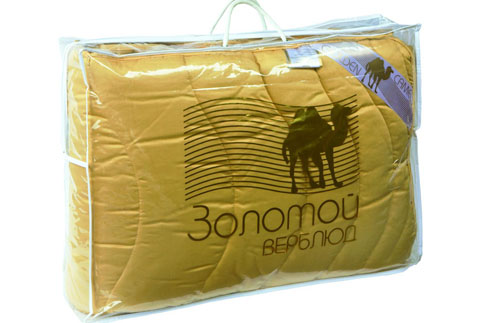 Одеяло Golden Camel - GoldTex (ГолдТекс)