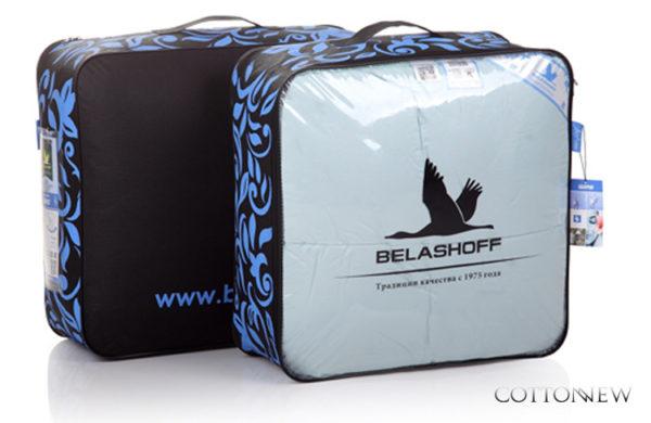 Одеяло пуховое ШАРМ (кассетное)Belashoff (Белашов)