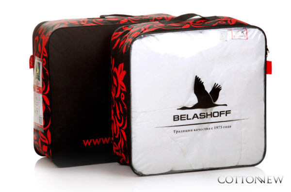 """Одеяло """"Гармония"""" - Belashoff (Белашов)"""