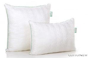 """Подушка """"Бамбук"""" - купить в интернет-магазине CottonNew.ru"""
