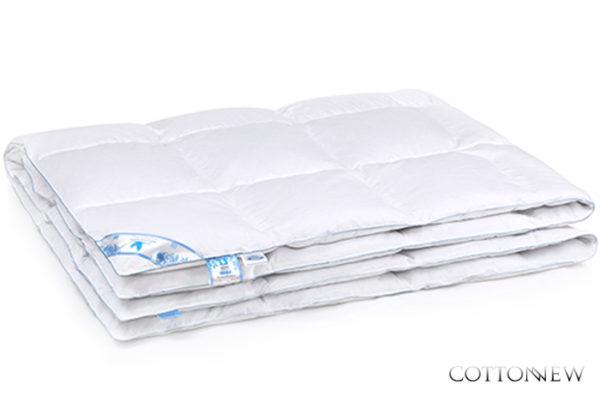 Одеяло пуховое НИКА (кассетное)