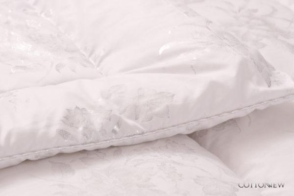 """Одеяло DELICATE TOUCH """"Лебяжий пух"""" - GoldTex (ГолдТекс)"""