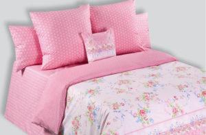 Детское постельное белье COTTON DREAMS Baby Isadora (Изадора)