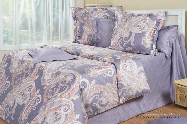 Постельное белье сатин Lucia (Лючия) Cotton Dreams Milan