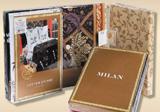 Постельное белье MILAN Элит-сатин COTTON DREAMS