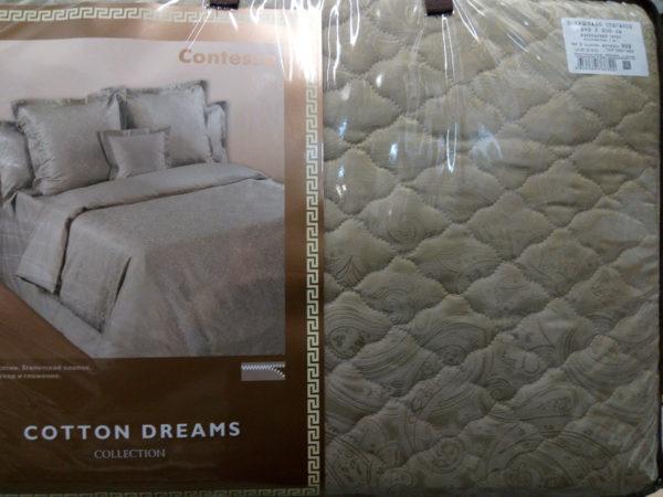 Покрывало Contessa (Контесса) от Cotton dreams