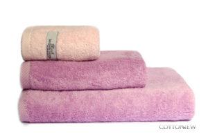 Полотенце махровое Bourgeois Nouveau фиолетовый Cotton Dreams