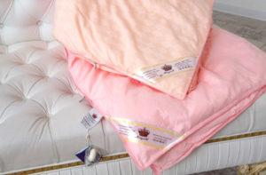 Шелковое одеяло 172/205 зимнее Элит (