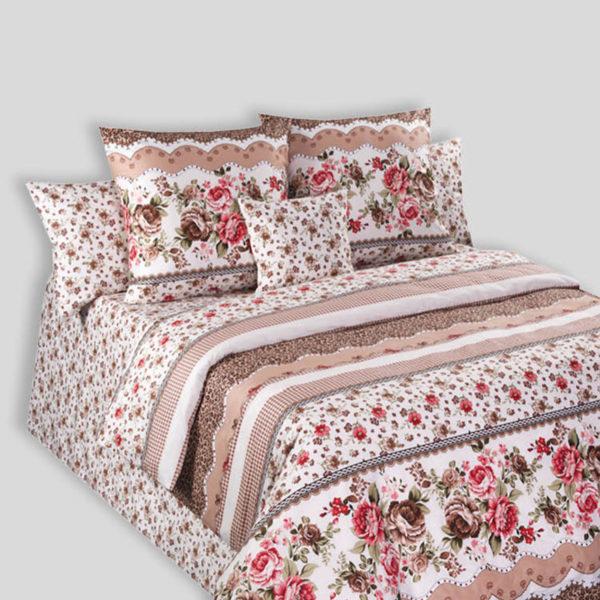 Постельное белье ПОПЛИН Cotton Dreams::Ontario (Онтарио)