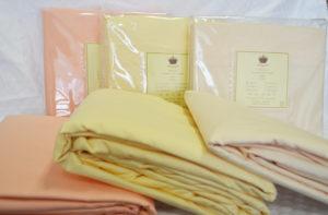 Постельные простыни сатин 240/260 купить в интернет магазине