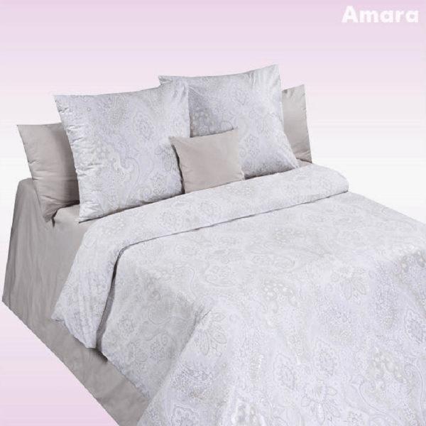Постельное белье Валенсия Cotton Dreams::Amara (Амара)