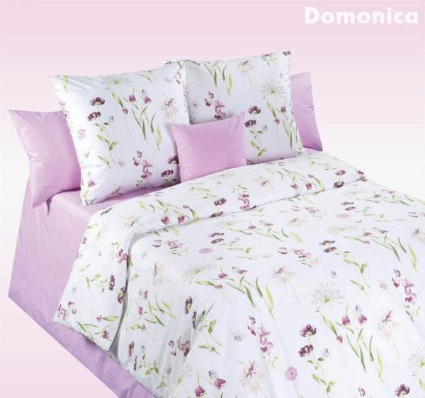 Постельное белье Валенсия Cotton Dreams::Постельное белье Валенсия Cotton Dreams::Domonica (Домоника)