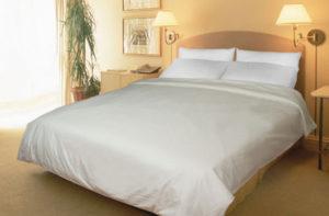 Шелковое одеяло 220/240 зимнее Люкс (