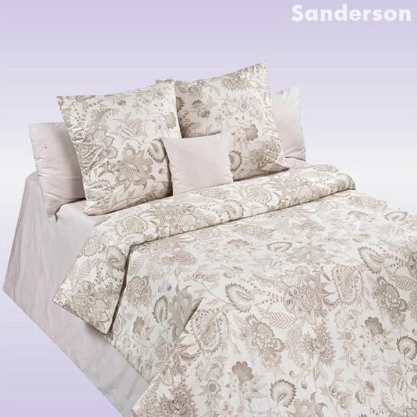 Постельное белье Валенсия Cotton Dreams::Sanderson (Сандерсон)