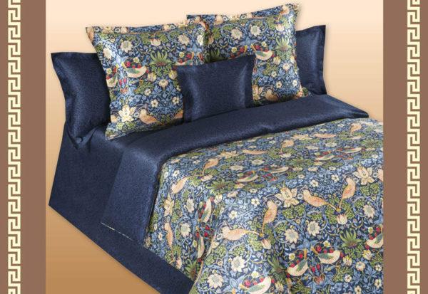 Постельное белье Art Deco (Арт Деко) постельное белье сатин
