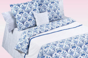 Постельное белье Валенсия Cotton Dreams::Ginza (Гинза)
