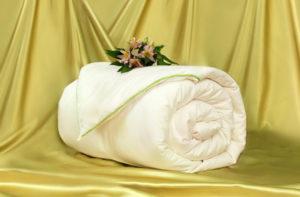 Шелковое одеяло Classic 150/210 (теплое) OnSilk (ОнСилк)