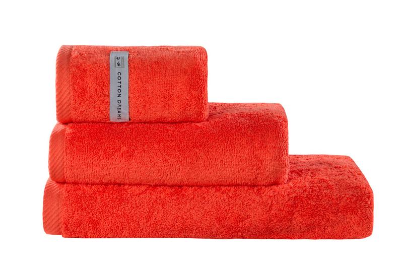 Полотенце махровое (хлопок 100%) Cotton Dreams Sunny Bourgeois Nouveau