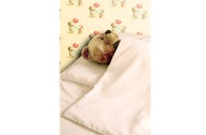 Детское одеяло Onsilk Classic 110/140 (облегченное) CottonNew.ru