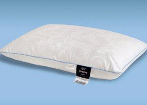Шелковая подушка Onsilk Harmony 50/70 XS (низкая)