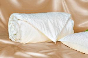 Шелковое одеяло Comfort Premium 150/210 (среднее) OnSilk (ОнСилк)