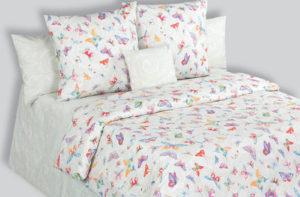 Постельное белье поплин Caramelito (Карамелито) Cotton Dreams