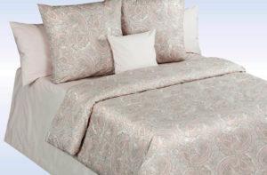 Постельное белье перкаль Sahara (Сахара) Cotton Dreams