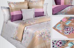 Постельное белье сатин Couture Podium (Подиум) Cotton Dreams