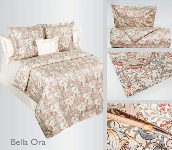 Постельное белье сатин Couture Bella Ora (Белла Ора) Cotton Dreams