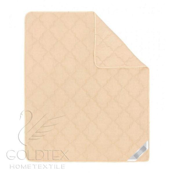 Одеяло Luxe овечья шерсть GoldTex - CottonNew.ru