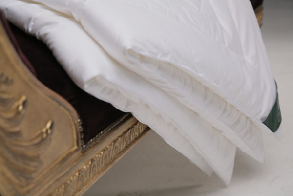 Хлопковое одеяло Anna Flaum Baumwolle (легкое) купить в Москве