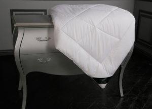 Одеяло кукурузное волокно Anna Flaum Mais (теплое) купить в Москве