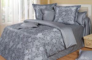 Постельное белье сатин Luxury (Роскошь) COTTON DREAMS Premiata