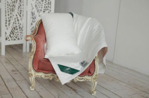 Одеяло Anna Flaum Modal (легкое) модаловое купить в Москве