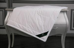 Шерстяное одеяло Anna Flaum MERINO (легкое) купить в Москве