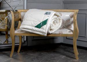 Верблюжье одеяло Anna Flaum Kamel (теплое) купить в Москве