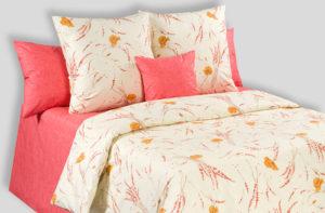 Постельное белье поплин Betsey Johnson (Бетси Джонсон) Cotton Dreams
