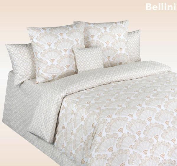 Постельное белье перкаль Bellini (Беллини) Cotton Dreams Valencia