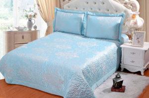 Покрывало на кровать СG-12 (с наволочками) Arlet и Kingsilk