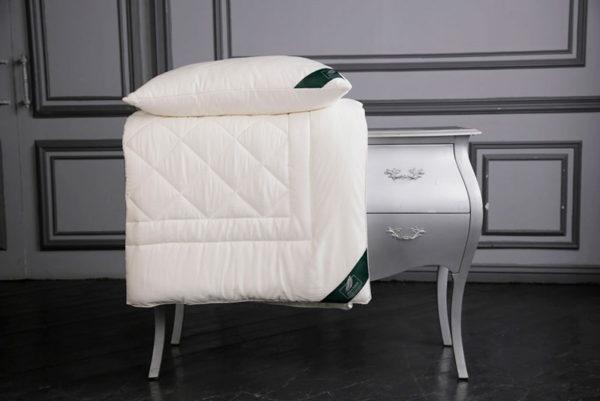 Одеяло бамбуковое Anna Flaum Bamboo (легкое) от CottonNew.ru