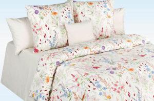 Постельное белье перкаль Cotton Dreams Andromeda (Андромеда)